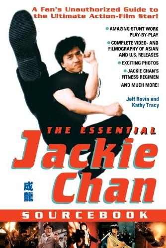 The Essential Jackie Chan Source Book (Paperback)