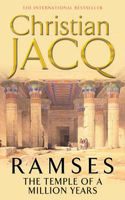The Temple of a Million Years - RAMSES 2 (Paperback)