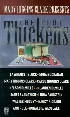 The Plot Thickens (Paperback)