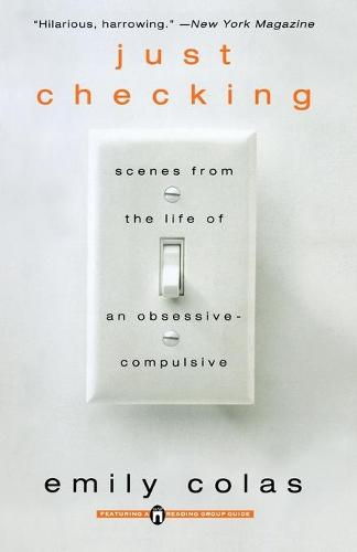 Just Checking (Paperback)