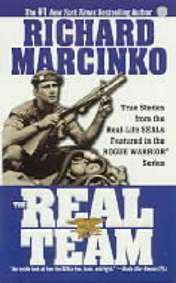 Rogue Warrior: The Real Team (Paperback)