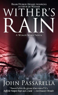 Wither's Rain (Paperback)