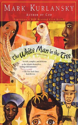 The White Man in the Tree (Paperback)