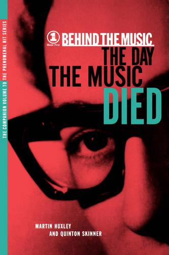 The Day The Music Died - VH1 Behind the Music (Paperback)