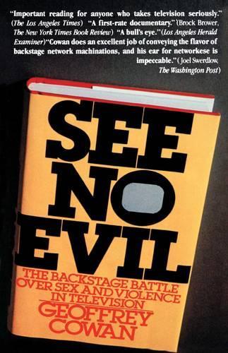 See No Evil (Paperback)
