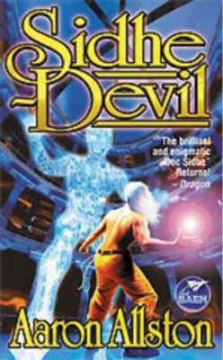 Sidhe-Devil (Paperback)