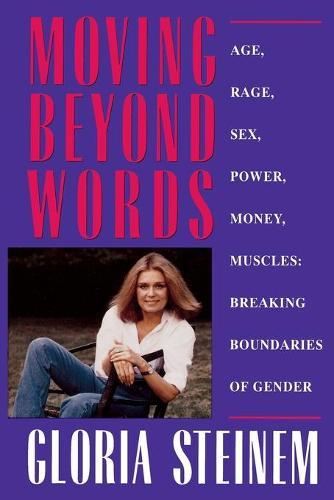 Moving beyond Words: Breaking the Boundaries of Gender (Paperback)