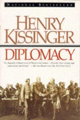 Diplomacy (Paperback)