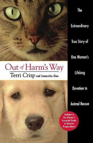 Out of Harm's Way (Paperback)