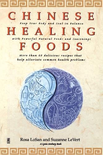 Chinese Healing Foods (Paperback)