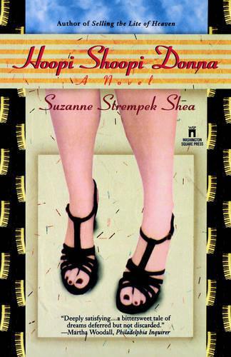 Hoopi Shoopi Donna (Paperback)