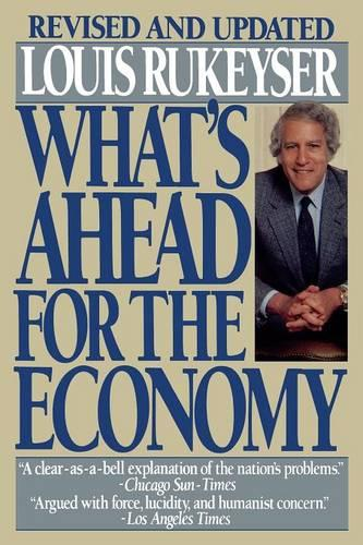 Whats Ahead Econmp (Paperback)