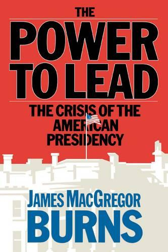 Power to Lead (Paperback)