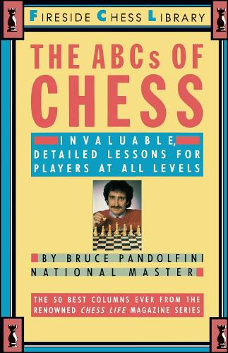 ABC's of Chess (Paperback)