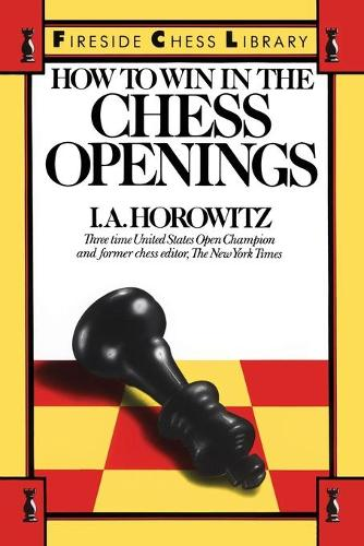 How to Win in the Chess Openings (Paperback)
