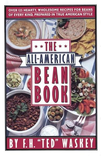 All-American Bean Book (Paperback)