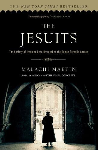 Jesuits (Paperback)