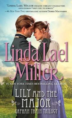 Lily and the Major (Paperback)