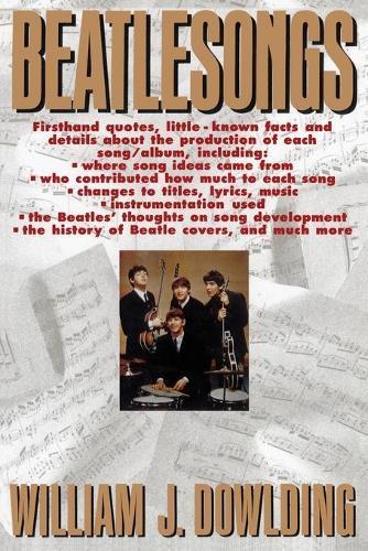 Beatlesongs (Paperback)