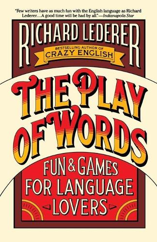 The Play of Words (Paperback)