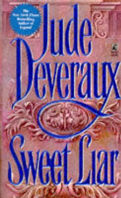 Sweet Liar (Paperback)