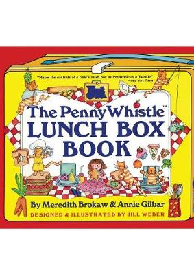 Penny Whistle Lunch Box Book (Paperback)