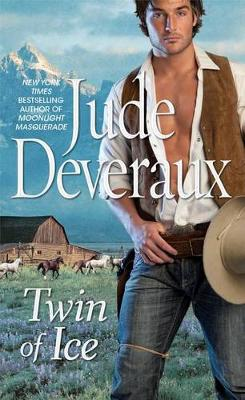 Twin of Ice (Paperback)