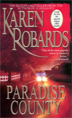Paradise County (Paperback)