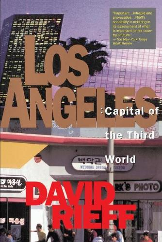 Los Angeles: Capital of the Third World (Paperback)
