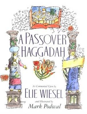 A Passover Haggadah (Paperback)