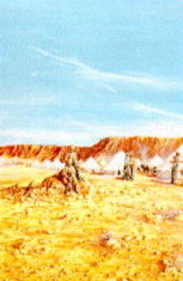 The Burning Land (Paperback)