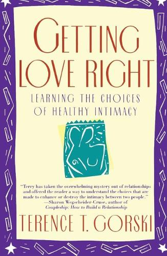 Getting Love Right (Paperback)