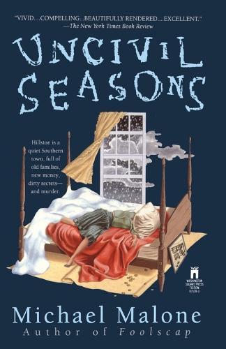 Uncivil Seasons (Paperback)
