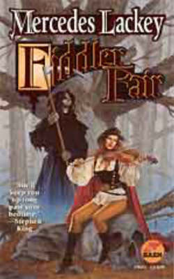 Fiddler Fair (Book)