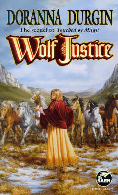 Wolf Justice (Paperback)