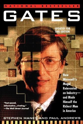 Gates (Paperback)