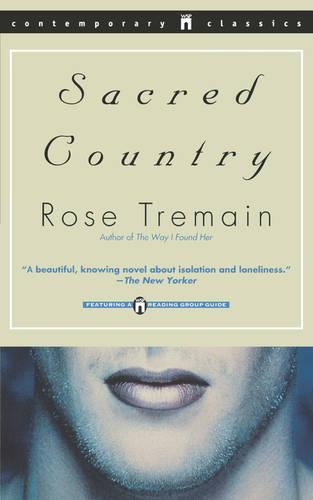 Sacred Country (Paperback)