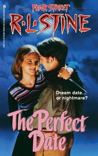 The Perfect Date - Fear Street (Paperback)