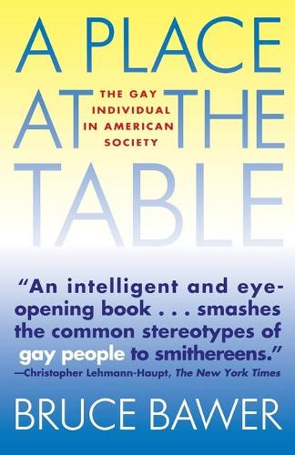 Place at the Table: The Gay Individual in American Society (Paperback)