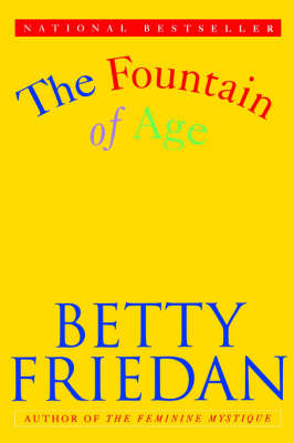 The Fountain of Age (Paperback)