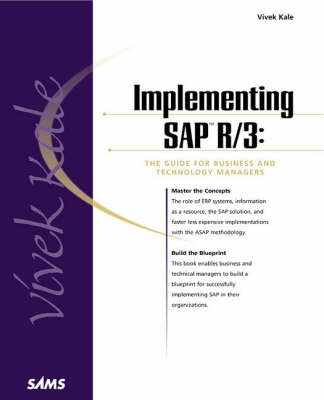 Implementing SAP R/3: The Guide for Business and Technology Managers (Paperback)