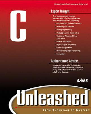 C Unleashed - Unleashed