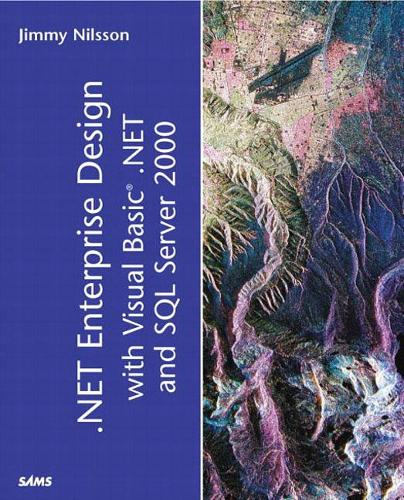.NET Enterprise Design with Visual Basic .NET and SQL Server 2000 (Paperback)