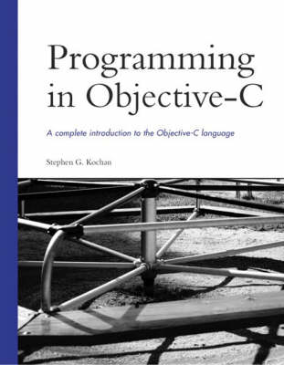 Programming in Objective-C (Paperback)