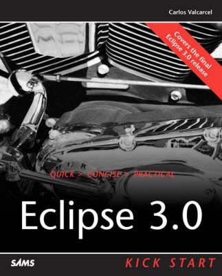 Eclipse Kick Start (Paperback)