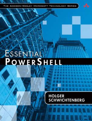 Essential PowerShell (Paperback)