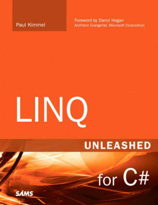 LINQ Unleashed: for C# (Paperback)
