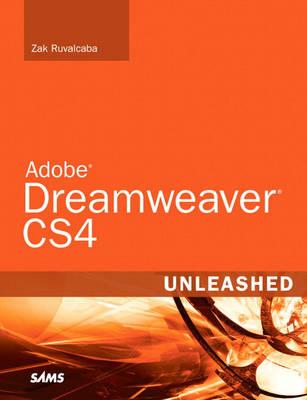 Adobe Dreamweaver CS4 Unleashed (Paperback)