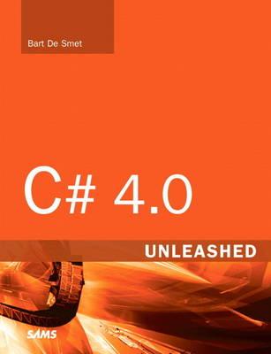 C# 4.0 Unleashed (Paperback)