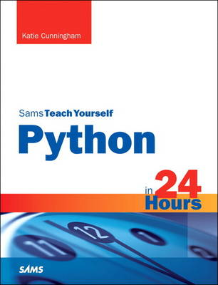 Python in 24 Hours, Sams Teach Yourself (Paperback)